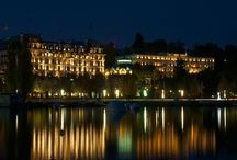 Guest board / Discover the Beau-Rivage Palace and its surroundings through the eyes of its guests!   / by Beau-Rivage Palace