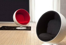 A Taste of Modern Living / The future is now! Modernize your home's look with these cutting edge pieces. / by Homeclick.com