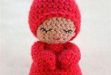 Handmade Gift Ideas - Christmas / by Jocelyn Christensen