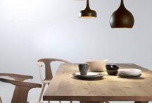 Iluminacion / Iluminación en General para el hogar - Indoor&Outdoor / by Dani Villalon