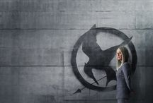 District 13 Citizens & The Rebel Warriors / by The Hunger Games