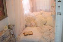 Brooke's room / by Cecilia Popkowski Jones