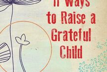 Raising Kiddos / Parenting advice / by Emily Gordon