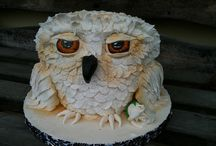Decorative Cakes & Cupcakes / Themes and decorating ideas for cakes and cupcakes. / by Valerie Pettit