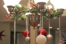 Christmas!!!! / by Stephanie Johnson