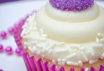 Cupcakes / by Karen Sarver