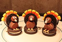 Thanksgiving / by Regina Garry Smith