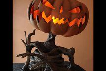 halloween stuff / by Carolyn Livingston