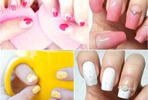 Nails!! / by Kendra
