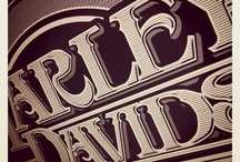 Harley Davidson Baby! / by Nichole Van Dyke