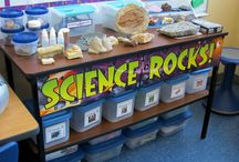 Science Ideas / by Becky Welch