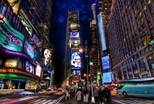 New York / by Brandi M