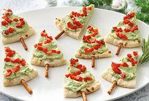 Healthy snacks  / Food / by Jeanie Jacops