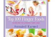 Nutrition Books Worth Reading / by Smash Your Food