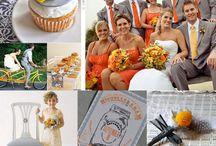 wedding dreams ❤️ / Why not? :) / by Sarah Bram