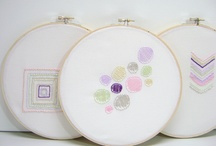 EMBROIDERY / by Maicly D Angelo