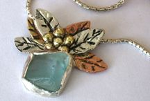 Great Jewelry Finds / by Sue Anderson