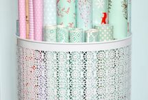 wrapping inspirations / by Maria Gabriella Borrelli