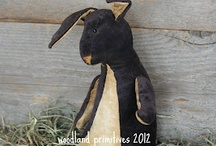 I ♥ Easter / by Back In Tyme Primitives!!!!