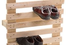Good grief, I might as well make a whole board for pallet furniture! / by Kathryn Miller