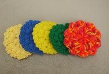Crochet / by Mimi Owens