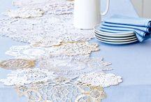 Nice Tables! / by Natalie Lasance