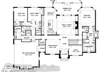 house plans / by Christine Weaverling