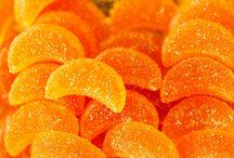 Clementine / by Lisa Schmuck