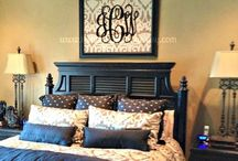 Master Bedroom / by Jessica Lester