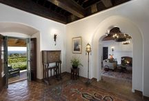 Spanish Colonial / Adobe... / by Ancient Circles