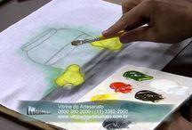 VÍDEOS - TRANSPARÊNCIA / by Ana Fernando Santiago