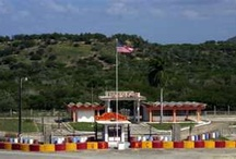 Gtmo bay my last duty station / by Amber Blevins