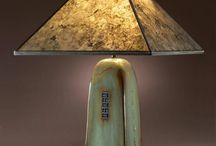 Lamps / by Lori Kindler