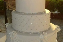 Wedding cakes / by Vanessa Smith