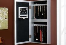Jewelry Display / by Electric Landlady