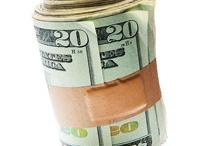 Money/Finances/Coupons / by Tiffani Crider