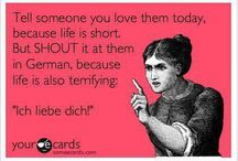 Hahaha / by Danielle Smith