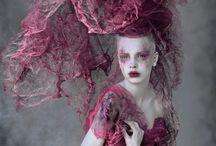 Dark beauty   fantasy  / 毒のある美しいもの / by kumanopii