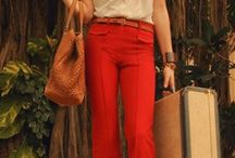 Fashion / Trends, fashion inspiration, items I love / by Ana Benet