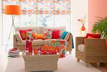 Tropical Decor Ideas / Fun tropical decor / by Deborah Verhoeven