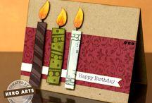 Birthday Magic! / by Katie Collman
