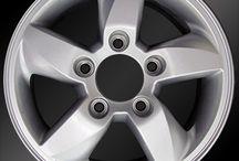 Kia wheels / by RTW Wheels