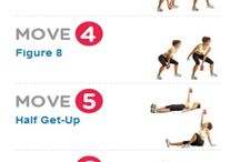 exercise / by Julie RAHE