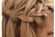 Hair / by Margaryta Danylyuk