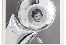 Birthday Party Insp.  / by Ashley Caudill