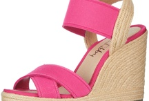 Wedges that Wow / Sharing some of the hottest wedges to hit Florida. / by Bealls Florida