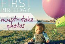 Kids photography / by Stina Vazquez
