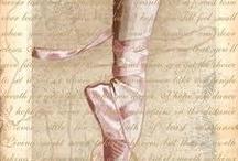 dance / by Becky Shumpert