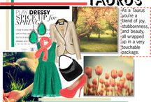 fashionista / my ideal style / by Floren John