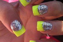 Nails / by Taylor McDonald